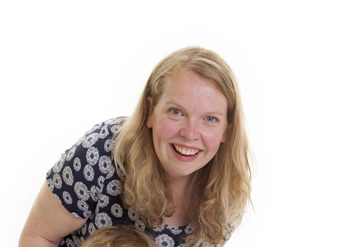 Gina Quinn Physiotherapist at Joimove School of Babywearing Dance