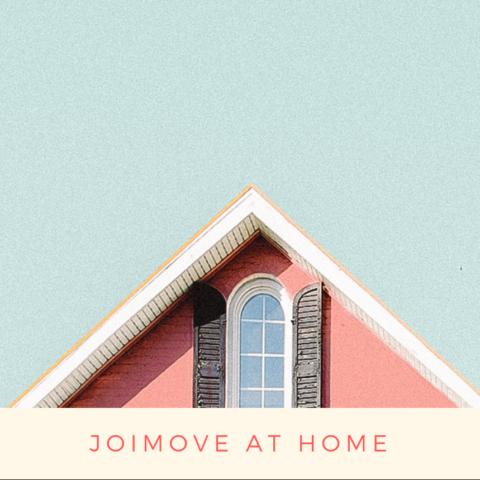 Joimove At Home