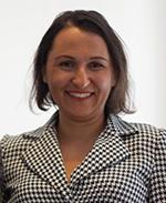 Dr. Aslıhan Tokgöz Onaran (Ph.D)
