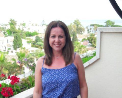 Gail McGlinchy