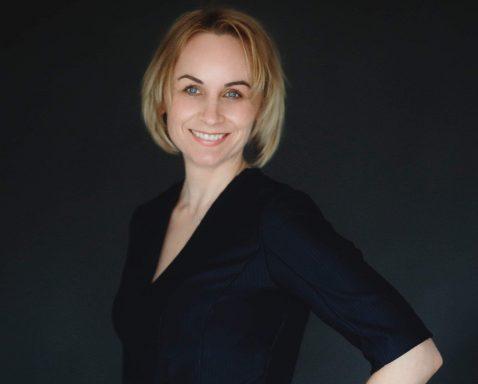 Joana Gudziuniene