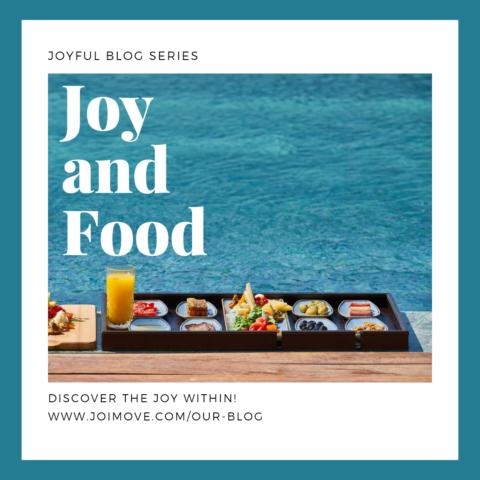 JOY and FOOD